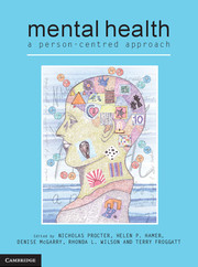 Mental Health Cover