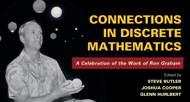 Connections in Discrete Mathematics