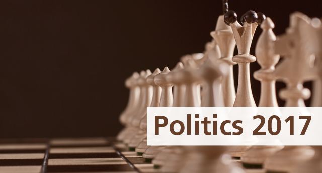 Politics 2017 Catalog