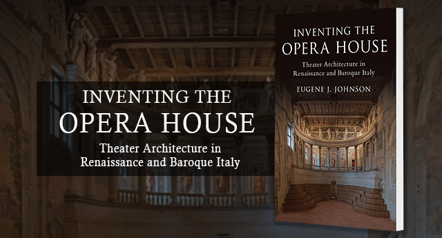 Inventing the Opera House