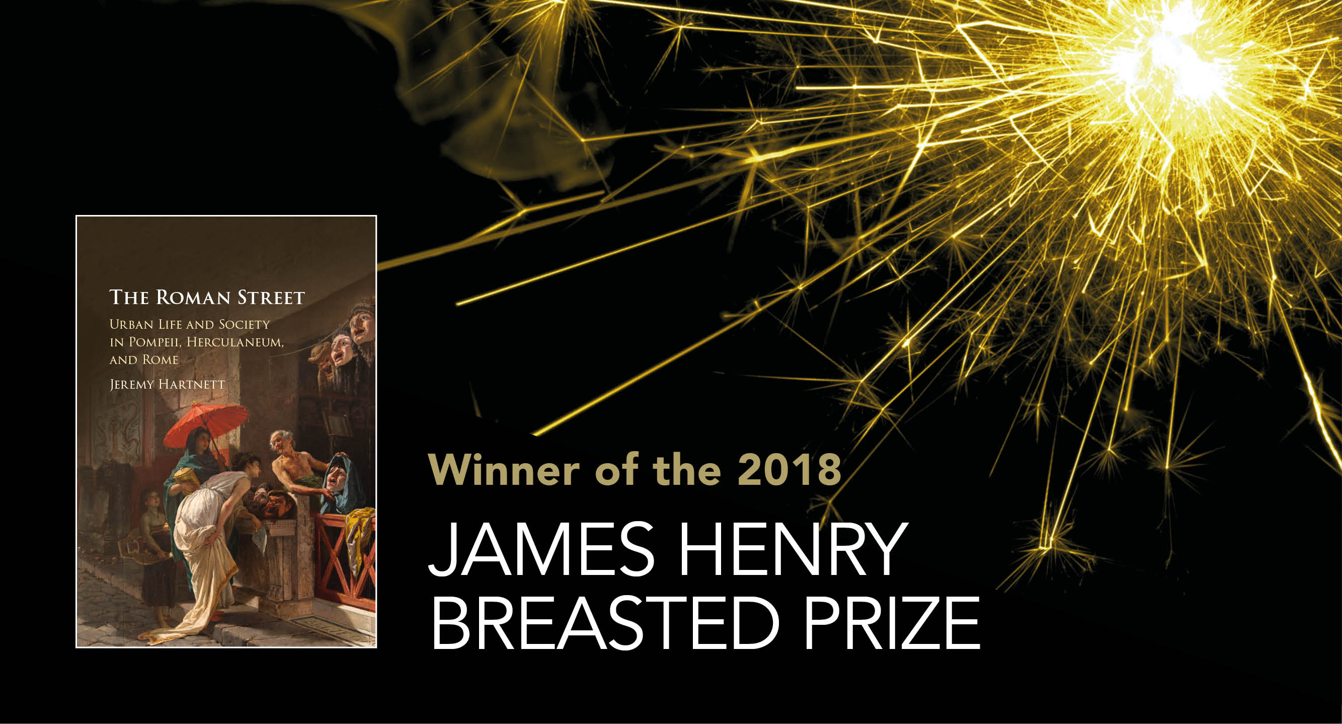 James Henry Breasted Prize