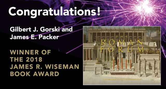 Wiseman Award winner