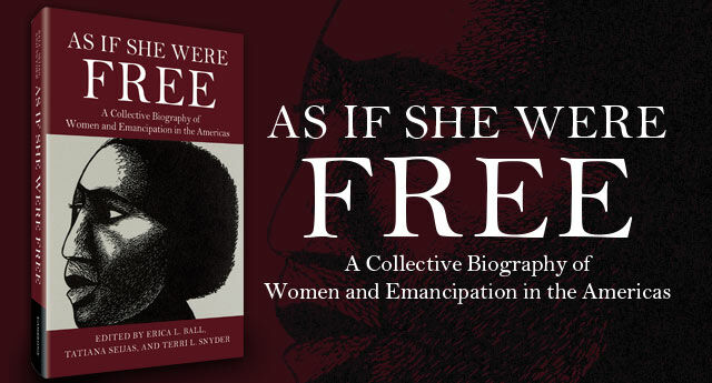 As If She Were Free