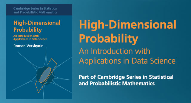 High-Dimensional Probability