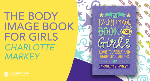 The Body Image Book for Girls