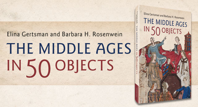 Middle Ages in 50 Objects -banner