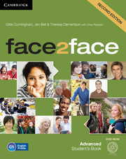 Face To Face Upper Intermediate Student Book