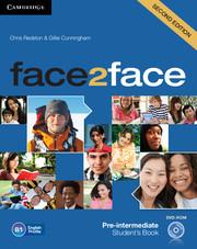 Face2 face intermediate_students. Book.