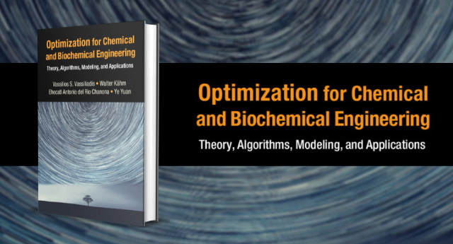 Optimization for Chemical and Biochemical Engineering