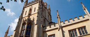 Cambridge Conference Facilities