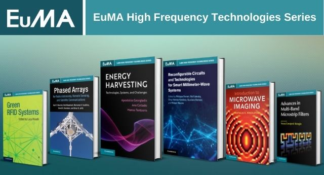 EuMA book series