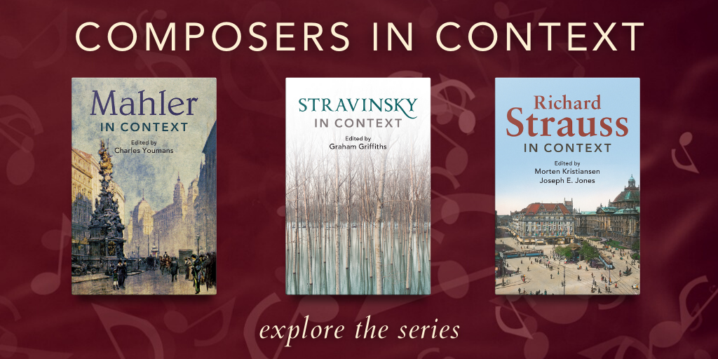 Composers in Context