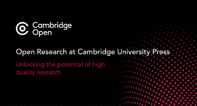Cambridge Open - Web banner