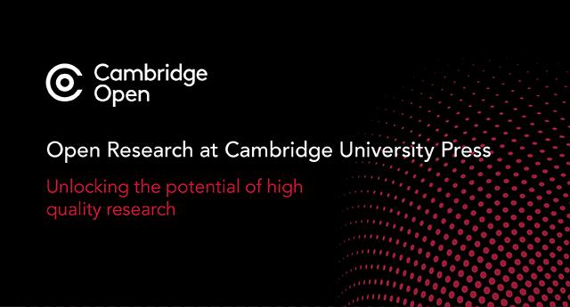Cambridge Open - Web banner