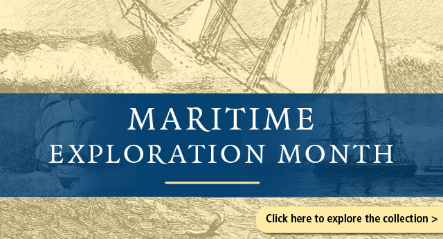 Maritime Exploration Month