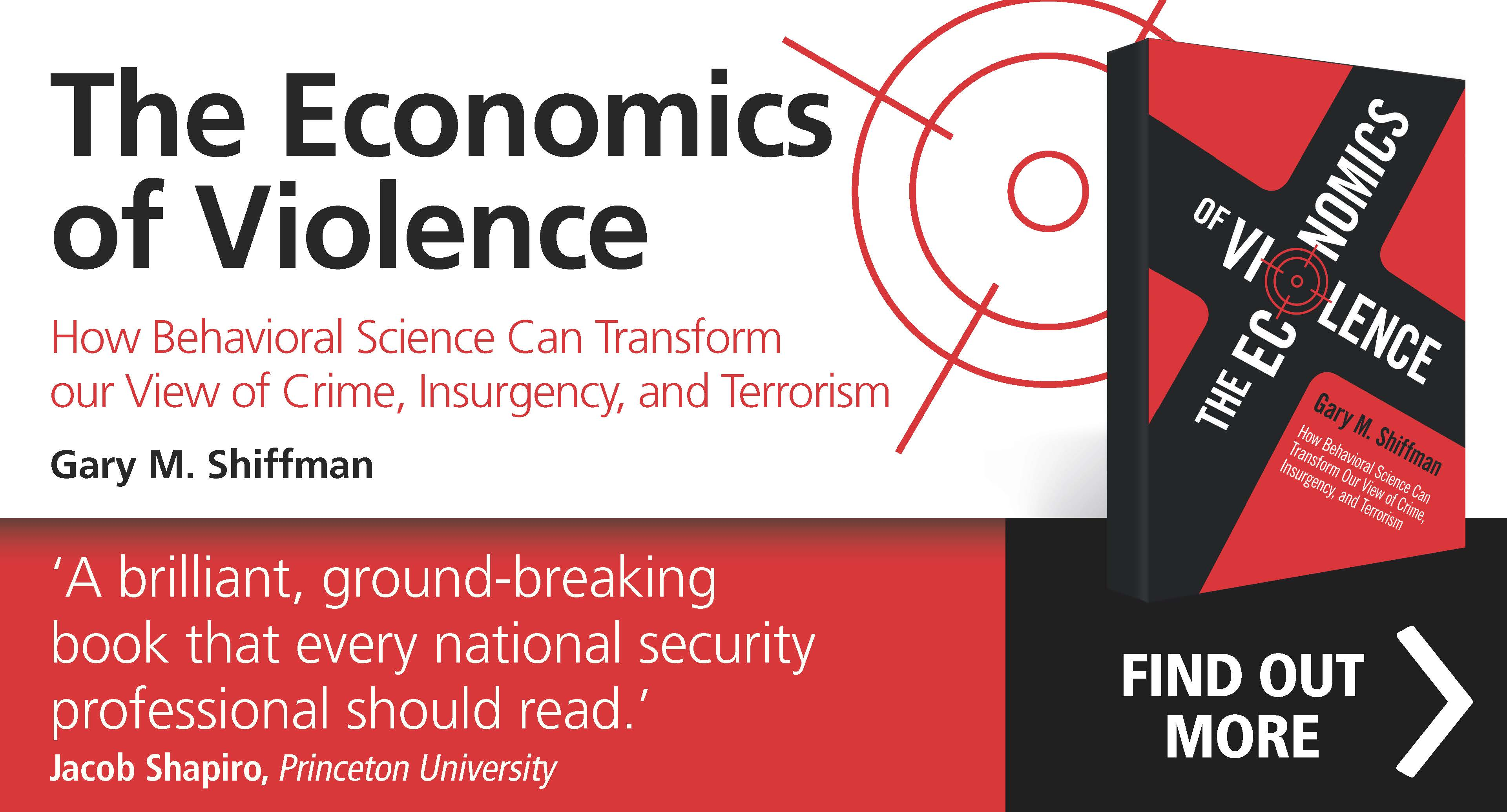 The Economics of Violence