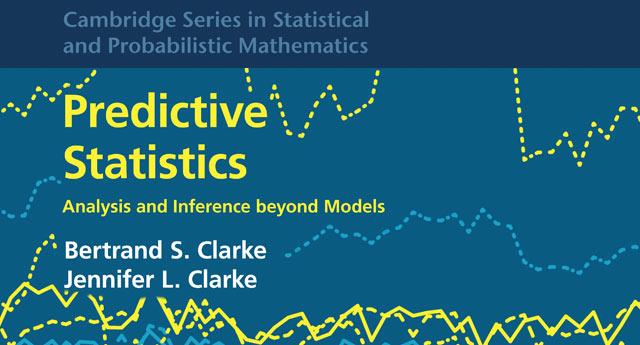 Predictive Statistics