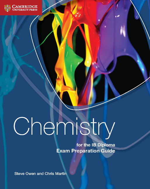 Chemistry for the IB Diploma Revision Guide