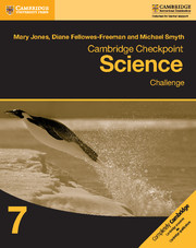 Cambridge Checkpoint | Cambridge University Press