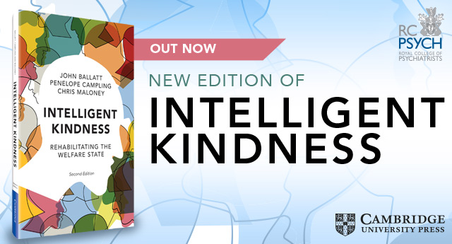 Intelligent Kindness