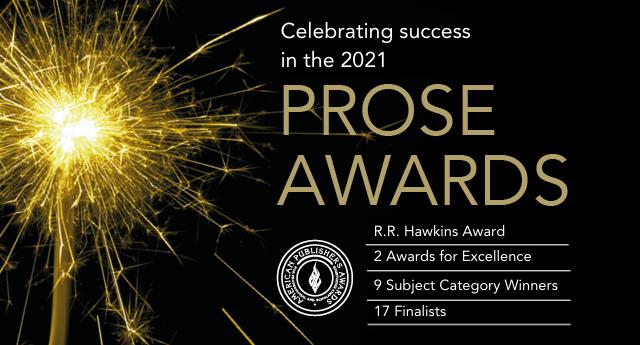 Prose awards 2021