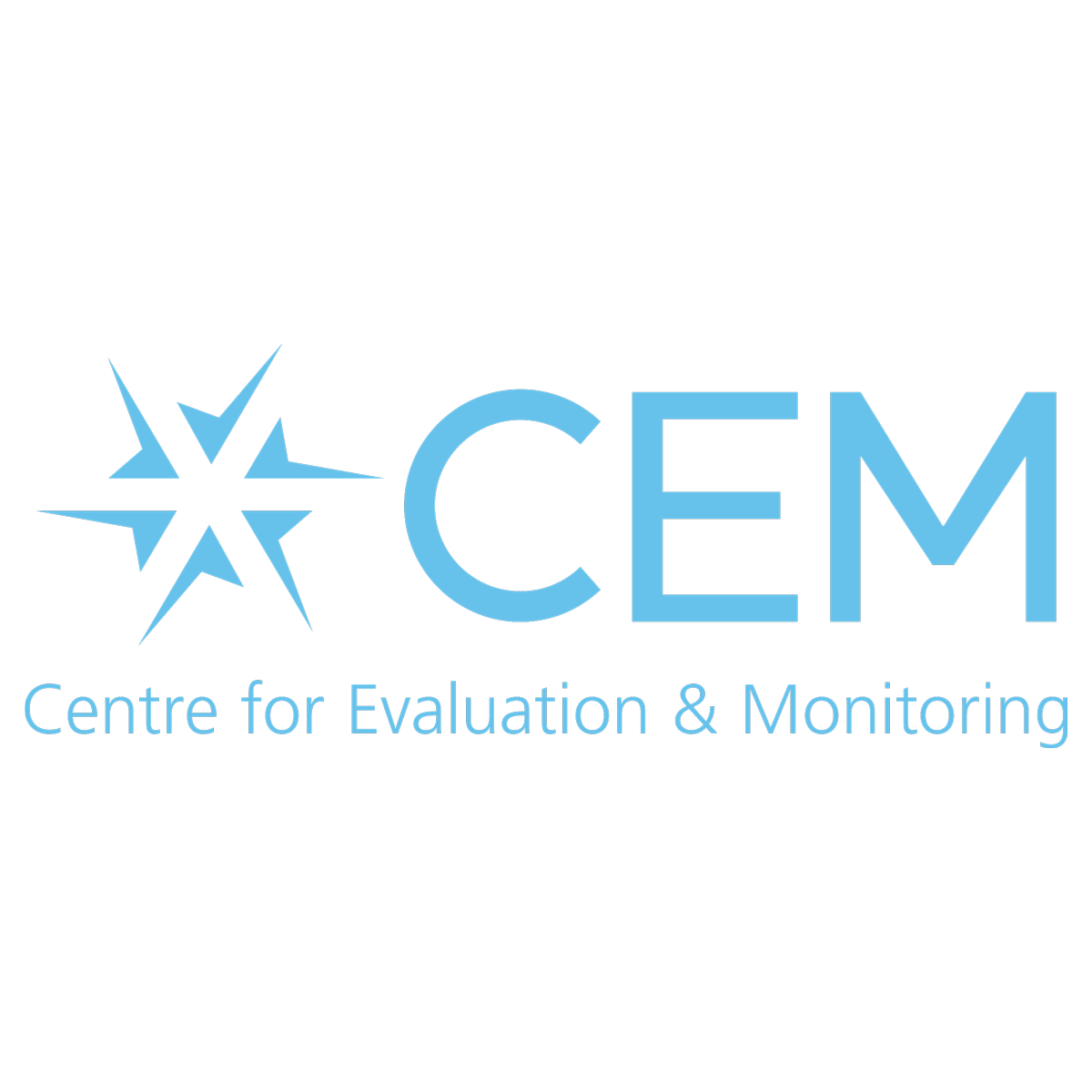 Centre for Evaluation and Monitoring logo