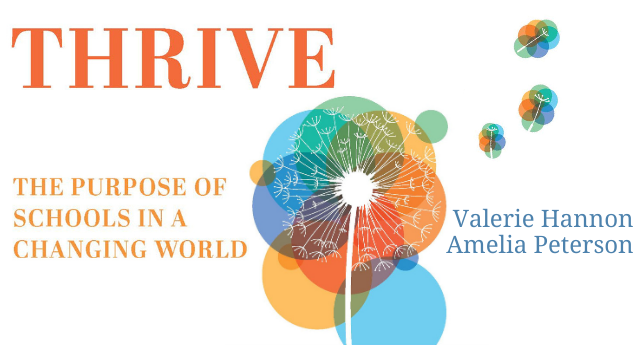 Thrive: The Purpose of Schools in a Changing World carousel image