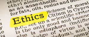 Our Ethics