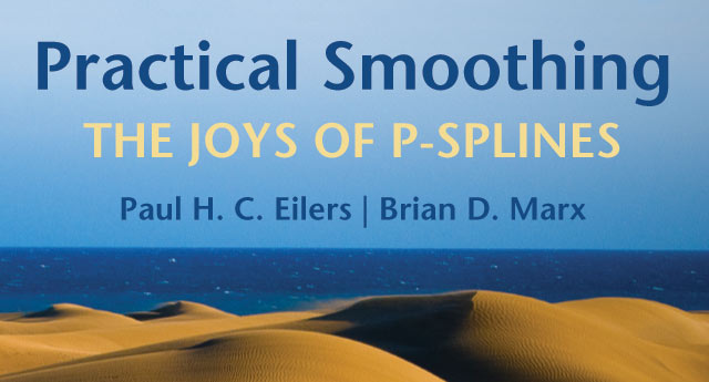 Practical Smoothing The Joys of P-splines