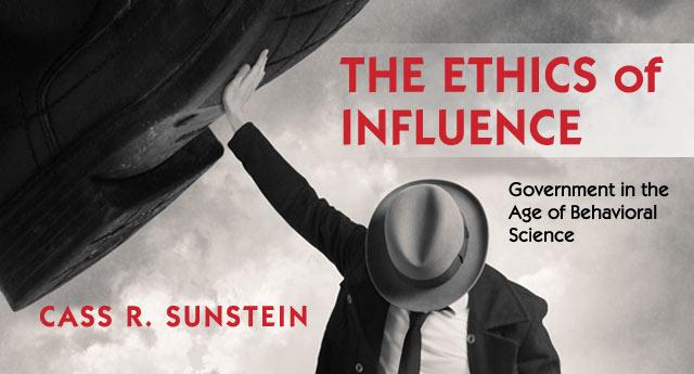 Sunstein - Academic homepage banner