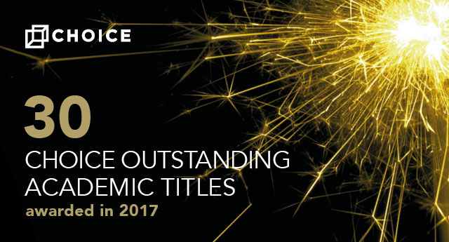 Awards for outstanding academic titles
