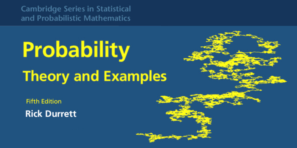 Probability Theory and Examples
