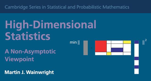 High-Dimensional Statistics