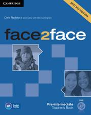 To face pdf intermediate face upper
