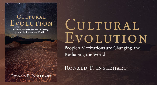 New from Ronald F. Inglehart