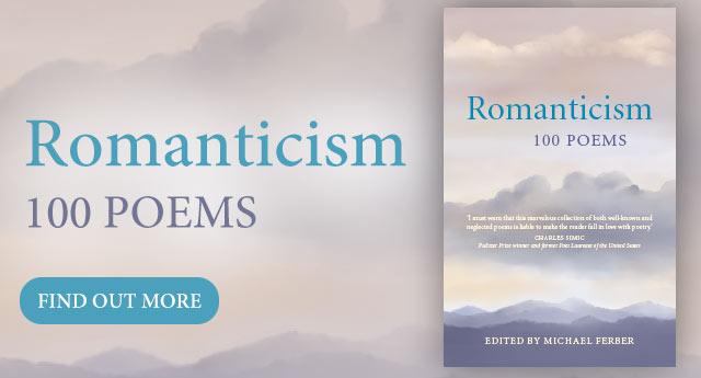 Romanticism: 100 Poems