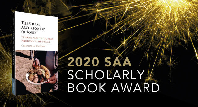 2020 SAA Scholarly Book Award
