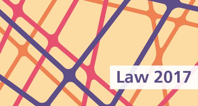 Law Catalogue 2017