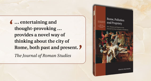 Rome, Pollution and Propriety review