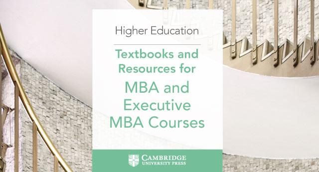 Economics and Business textbooks