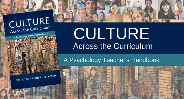 Culture Across the Curriculum