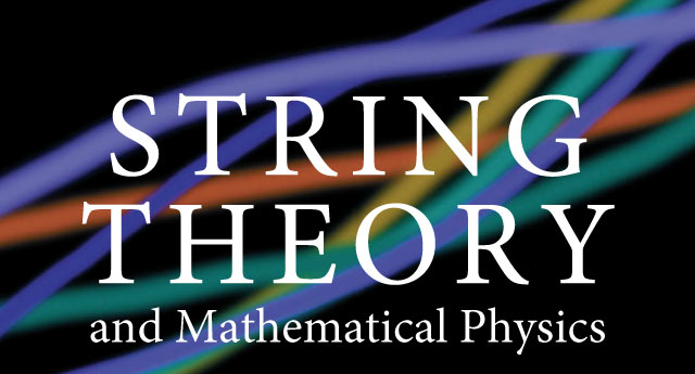 String Theory and Mathematical Physics