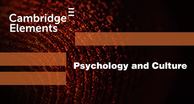 Psychology & Culture
