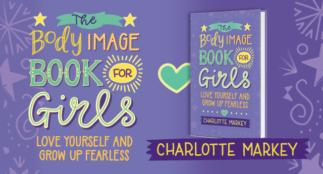 The Body Image Book for Girls banner