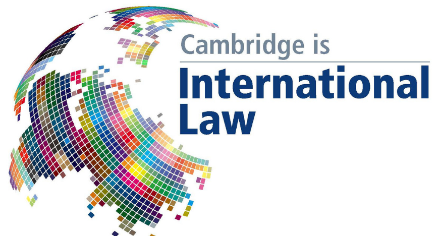 Cambridge is international law