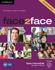 Face2face Elementary Book