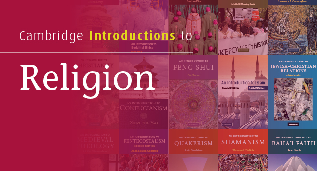 Introductions to Religion