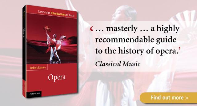 Cambridge Opera Collection