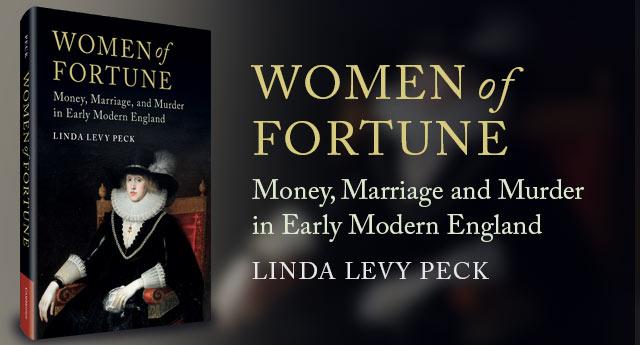 Women of Fortune - banner