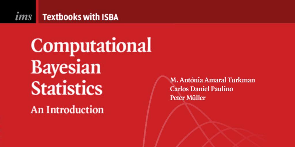 Computational Bayesian Statistics: An Introduction